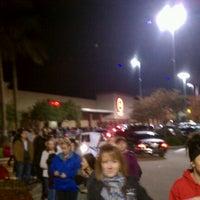 Photo taken at Target by Gil G. on 11/25/2011