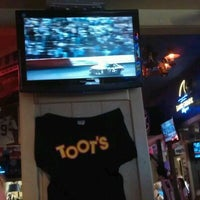 Photo taken at Toot's by Trucker4Harvick . on 8/21/2011