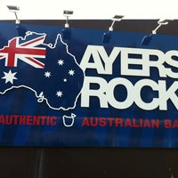 Photo prise au Ayers Rock Boat par David M. le11/23/2011