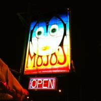 Photo taken at Mojo's by James N. on 8/28/2012