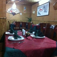 Photo taken at Restaurant Long Cheung by Issa R. on 9/10/2011