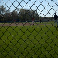 Photo taken at Mona Shores High School by John D. on 4/23/2012