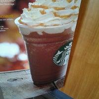Photo taken at Starbucks by Luis L. on 9/26/2011