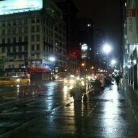 Photo taken at Slushpocalypse 2011 by Ari B. on 10/30/2011
