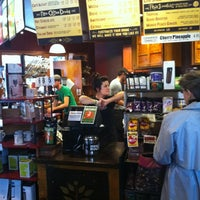 Photo taken at Colectivo Coffee by Jake S. on 11/6/2011
