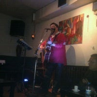 Photo taken at O Berro Bar by Paulo S. on 12/24/2011