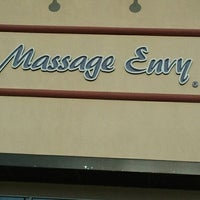 Photo taken at Massage Envy - Lutz by Walter O. on 8/28/2011