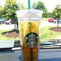 Photo taken at Starbucks by Rob H. on 6/21/2011