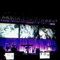 Photo taken at Casper Events Center by Kathy L. on 11/5/2011