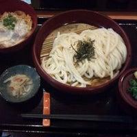 Photo taken at 穂の香 博多ヨドバシビル店 by Toshiyuki S. on 8/13/2011