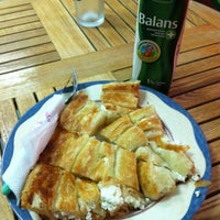 Photo taken at Млечен Ресторан Санко by Ilija 🌠 K. on 5/17/2012