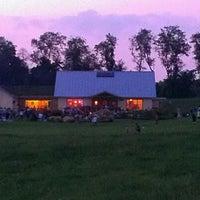 Photo taken at Black Ankle Vineyards by Jamie M. on 5/26/2012
