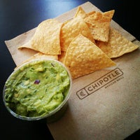 Photo taken at Chipotle Mexican Grill by Gnome S. on 7/12/2012