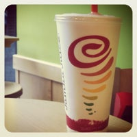 Photo taken at Jamba Juice by Nastasia M. on 8/2/2012