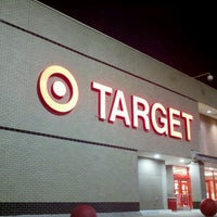Photo taken at Target by Brandie C. on 9/27/2011