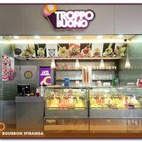 Foto tirada no(a) Troppo Buono por Troppo B. em 1/3/2012