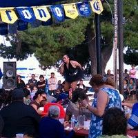 Photo taken at San Pedro Marina by Ericadess on 4/30/2012