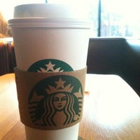 Photo taken at Starbucks by KT P. on 1/3/2012