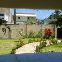 Photo taken at Olinda by Rodrigo S. on 12/31/2011