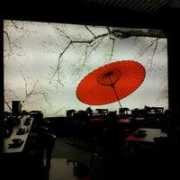 Foto tirada no(a) Nahoe Sushi por Leonardo em 1/25/2012