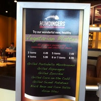 Photo taken at Humdingers by Gayle S. on 7/10/2011