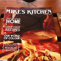Mike\'s Kitchen - Parktown - 26 tips