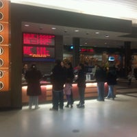 Photo taken at Cinemark by Keill M. on 11/6/2011