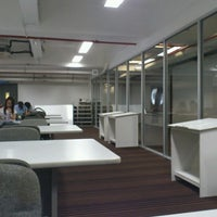 Photo taken at HELP College Of Arts & Technology by Zechariah K. on 9/19/2011