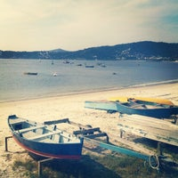 Photo taken at Niterói by Rafael F. on 9/6/2012