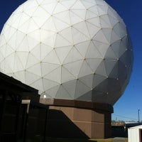Photo taken at Offutt Satellite Communications Facility by William M. on 1/4/2012