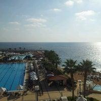 Photo taken at Mövenpick Hotel Beirut by Maha A. on 8/9/2012