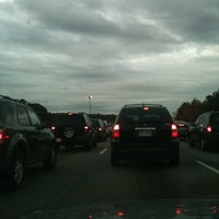Photo taken at I-85 Exit 102: Beaver Ruin Rd by Jason B. on 11/14/2011
