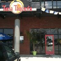 Photo taken at Teela Taqueria by Katy S. on 5/28/2011