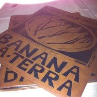 Foto tirada no(a) Banana da Terra por Fred B. em 9/30/2011