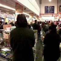 Foto scattata a Metro Cash & Carry Laurentina da Emiliano L. il 11/19/2011