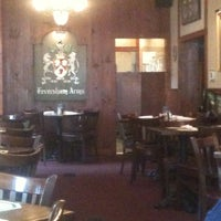 Photo taken at Six Pence Pub by Robert S. on 3/15/2012