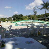 Photo taken at Jaraguá Country Club by Guto B. on 5/28/2011