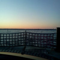 Photo taken at Southport Ferry Terminal by Shannon F. on 10/1/2011