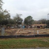 Photo taken at McNair Memorial Park by John E. on 1/10/2012
