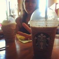 Photo taken at Starbucks by Deidre L. on 9/1/2012