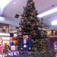 Photo taken at Merle Hay Mall by Myranda C. on 12/14/2011
