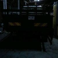 Photo taken at Semangat Fire Safety by fariz k. on 9/12/2011