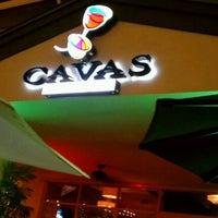 Photo taken at Cavas Wine Tasting Room by Mitchell M. on 11/13/2011
