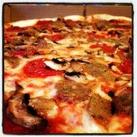 Photo taken at La Rocco's Pizzeria by Serena E. on 8/20/2012