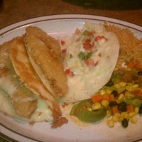 Photo taken at Paradiso Mexican Restaurant by Shay S. on 5/30/2012