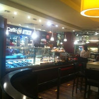 Photo taken at Caffè Ritazza by Alex B. on 7/29/2012