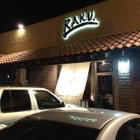 Foto tirada no(a) Raku por Darin em 5/11/2012