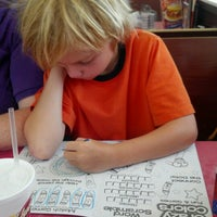 Photo taken at Huddle House by Catherine F. on 7/21/2012