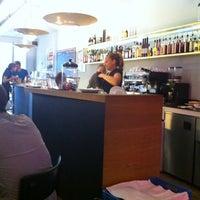 Das Foto wurde bei Caffé Bar Sattler von Marcus W. am 8/25/2011 aufgenommen