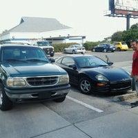 Photo taken at Burger King by Greg B. on 1/18/2012